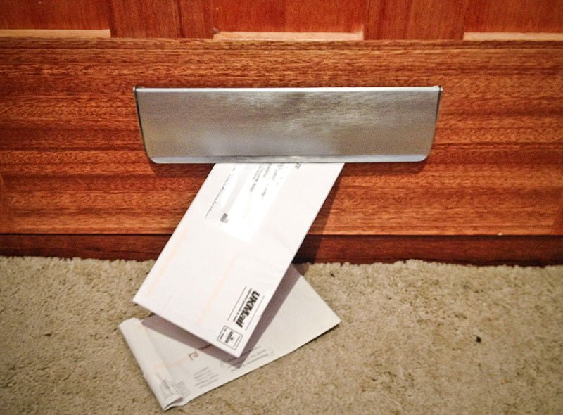 5 top tips on how to deal with mail